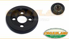 Land Rover Series 1 2 2a Indicator Tex Magna Rubber Wheel