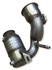 423118K - Down pipe con catalizzatore 200c VW Golf 7 GTD 2.0 (150-184 HP) '12 →