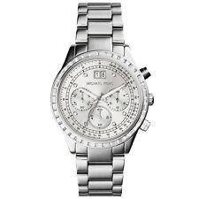 Michael Kors MK6186 Brinkley Chronograph Watch - 2 Year