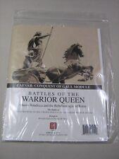 Caesar: Battles of the Warrior Queen (New)