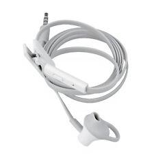 Genuine BlackBerry Mono White Headset 3.5mm ACC-55352-002 Q5 Q10 Z10 Z30 9720