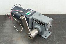 50//60Hz Oriental Sesame 5IK60GN-SMTs Induction Motor Three Phase 220V 4P