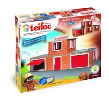 Teifoc Fire Station 4800