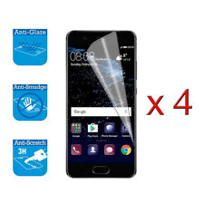 4 x Screen Cover Guard Shield Film Foil For Huawei P10 Protector