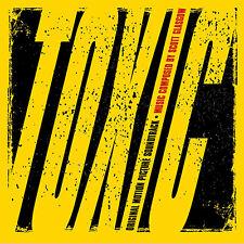 TOXIC (MUSIQUE DE FILM) - SCOTT GLASGOW (CD)