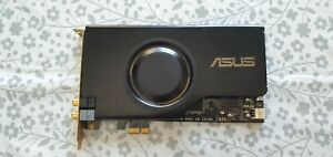 Asus Xonar D2X 7.1 Channel PCI-E Sound Card