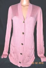Victorias Secret Supermodel Luxury Cashmere Blend Cardigan Sweater NWT S