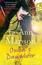 Owen's Daughter by Jo-Ann Mapson (Paperback, 2015)