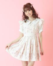 LIZ LISA x Ojamajo Doremi - Pollon wands print Blouse - Japan anime lolita