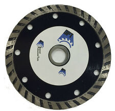 """5 Pack 4"""" Diamond Saw Blade  Turbo for Cutting Tile,Ceramic,Concret,Stone,"""