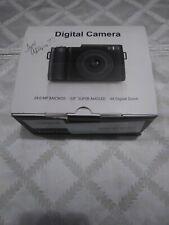 Andoer R1 1080P 15fps Full HD 24MP Digital Camera Cam Camcorder 4X Digital Zoom