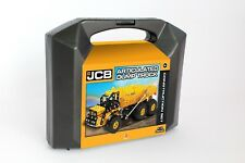 Articulated JCB 6 Wheeler Dump Truck Construction Set 412 Piece Steel Model Kit