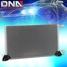 FOR 2000-2013 SUBURBAN YUKON XL 4953 ALUMINUM AIR CONDITIONING A/C CONDENSER