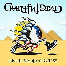 Grateful Dead - Live in Stanford Ca 88 Cd2 ROXVOX