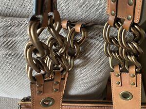 Chloe Bag With Chains