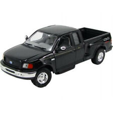 Ford F-150 Flareside Supercab Diecast Model Pickup Truck Scale 1:37