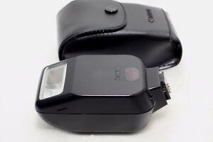 Canon Speedlite 200E Flash for Canon *Mint*