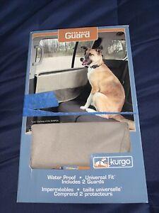 Kurgo Car Door Guard Includes 2 Door Guards Open Box Never Used