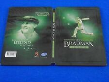 DON BRADMAN Cricket 14 Steelbook Casing ONLY *NEW* NO GAME PS3/PS4/XBOX 360/ONE