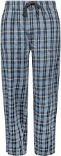 Van Heusen Lux Touch Woven Pajama Pants | Relaxed fit Pajama Pant| 65% Polyester