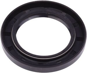 Engine Timing Cover Seal-Std Trans SKF 17758