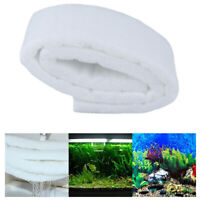 120*10*2CM Biochemical Aquarium Fish Tank Pond Foam Sponge Filter cotton Pad dr