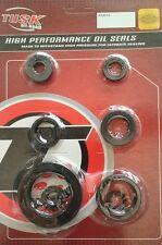 Tusk Engine Oil Seal Kit 89-01 CR500R CR500