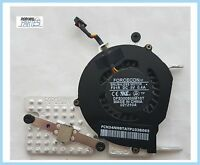 Ventilador y Disipador Hp Mini 210-1023ss 210 Series Fan & Heatsink 34NM6TATP10