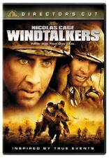 Windtalkers [New Dvd] Director's Cut/Ed, Dolby, Dubbed, Subtitled, Widescreen,