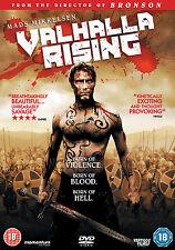 DVD:VALHALLA RISING - NEW Region 2 UK