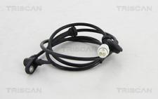Sensor, Raddrehzahl TRISCAN 818015228 hinten für FIAT