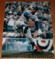 Sandy Koufax Los Angeles Dodgers RARE unsigned photo 8x10 MLB HOF Photo 2