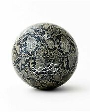 Spalding x Kobe Bryant Limited Edition 94 Series Silver Snakeskin Basketball