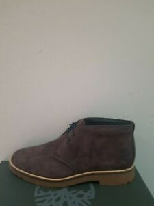 New Timberland Men's Folk Gentleman Chukka Boots NIB