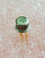 1 New AD590JH Analog Devices Temperature Transducer Metal Can TO-52 US Seller