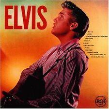 Elvis Presley Elvis (1956) [CD]