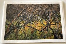 """Ed Dickie Color Digital Photograph - """"Passages"""" - Matted and Signed"""