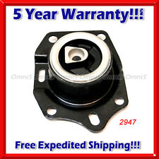 T510 Fit 2000-2010 Chry Dod Ply Neon PT Cruiser 2.0L 2.4L Rear Motor Mount A2947