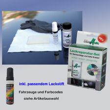 Motip Lackstift + Lackreparatur-Set PORSCHE 80K rot
