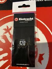 Eintracht Frankfurt SGE Pin 120 Jahre seit 1899 - Original Verpackt