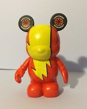 "Park 5 Lightning McQueen Disney Vinylmation 3"" Figure"