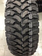 1 NEW 265 75 16 CT404 MT TIRES  75R16 R16 75R TRUCK 2657516 10 Ply Offroad