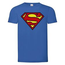 T-SHIRT MAGLIETTA T SHIRT SUPERMAN