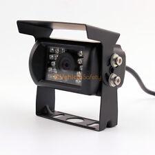 1/3 CCD Color Camera Truck Backup Camera Rear View Camera IR Night Vision