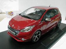 Peugeot Modellautos, - LKWs & -Busse von NOREV
