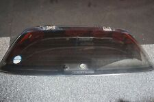 Honda Civic JDM EG EG6 VTI 3 door Rear hatch tailgate glass splt screen