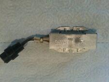 Mitsubishi starion/ Chrysler conquest ballast resistor