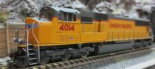 Athearn 69239 sd70m, Up 4014 h0 DC NEUF