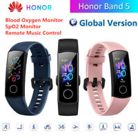 "Huawei Honor Band 5 0.95"" AMOLED Smart Bracelet Band Global Version Bluetooth4.2"