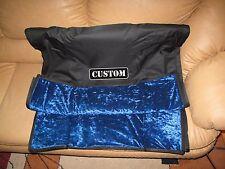 Custom padded cover for Mesa Boogie Powerhouse 4x10 Bass Box